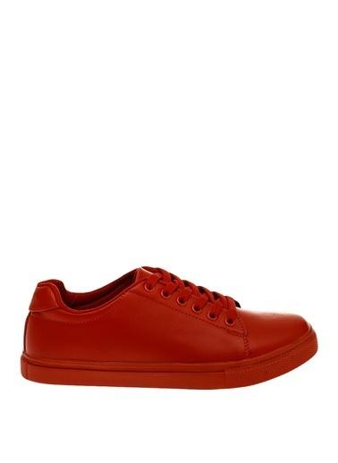Fresh Company Spor Ayakkabı Kırmızı